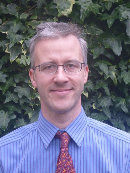 Dr. Michael Perkin